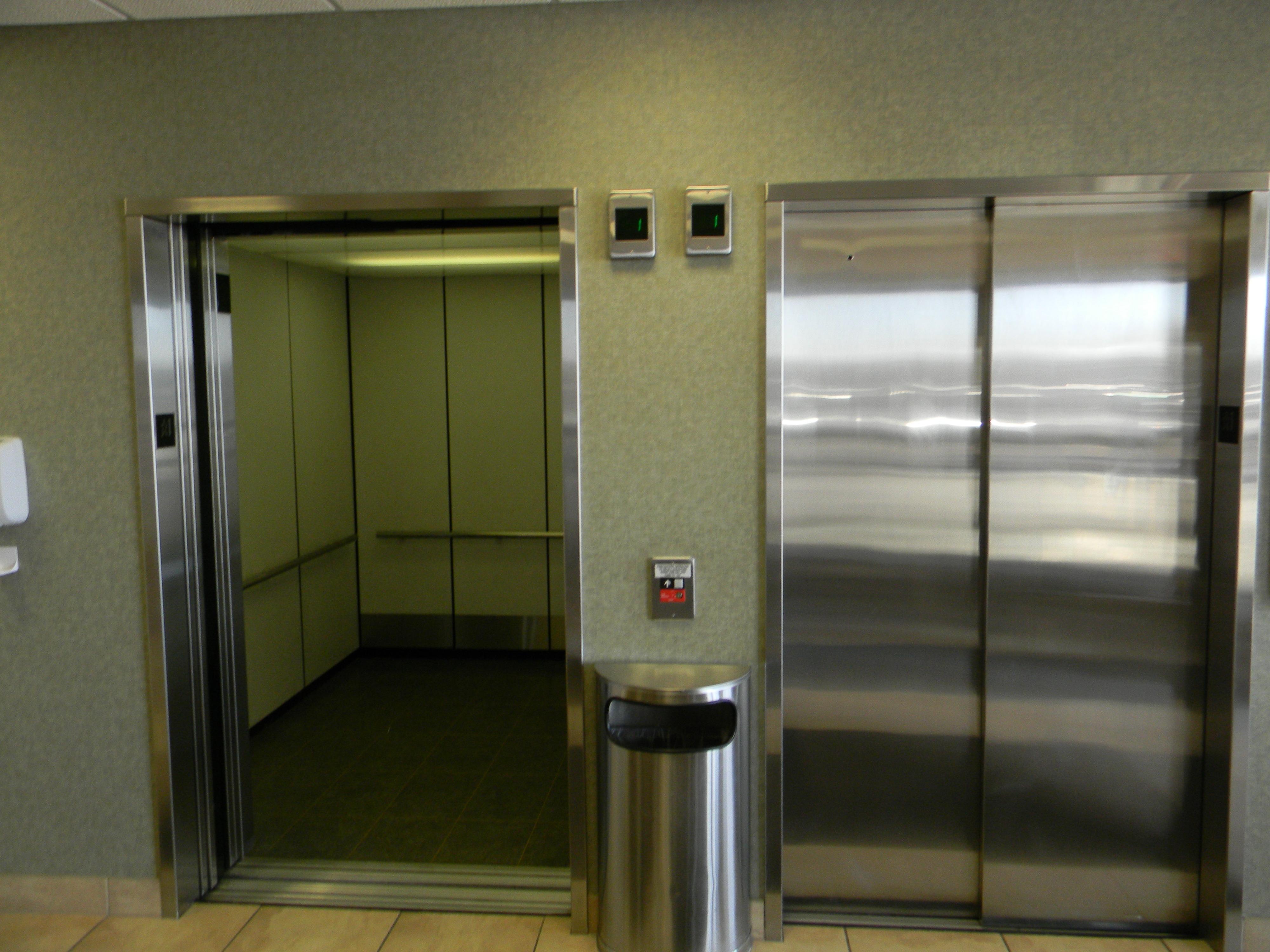 Klost Elevator Cab Renovations