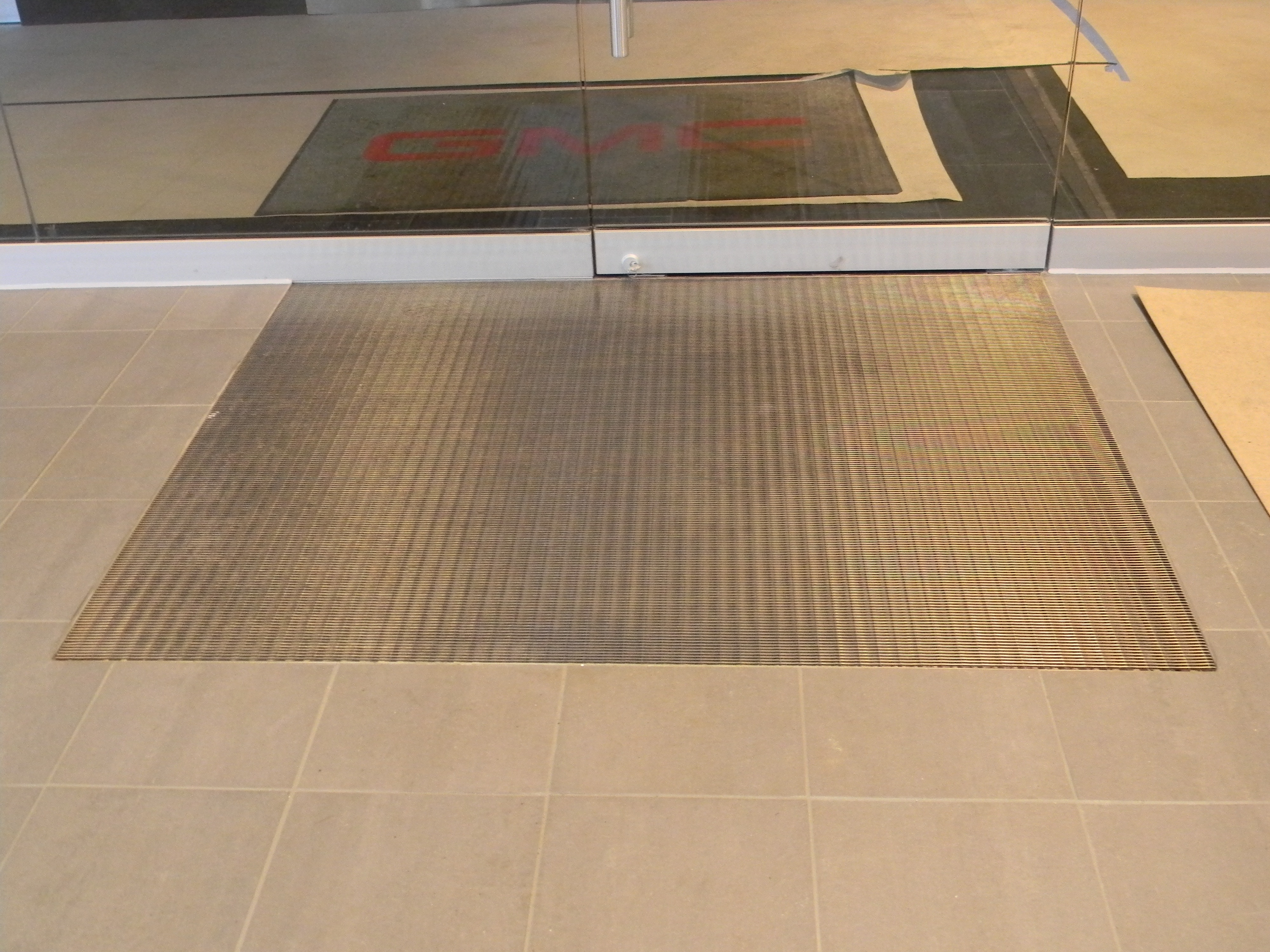 black door mats barrier mat pace collections with entrance runners grey backed speckled products london hdaf rubber ltd matting